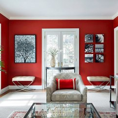 Black And Red Living Room Decorating Ideas A Long Narrow Rooms Design Decorations Photos 23 With Tantalizing Magic