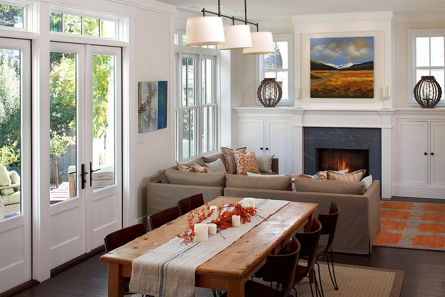living room interior design ideas with dining table in kerala corner decorating space saving solutions view gallery perfect idea for the holidays artistic designs tineke