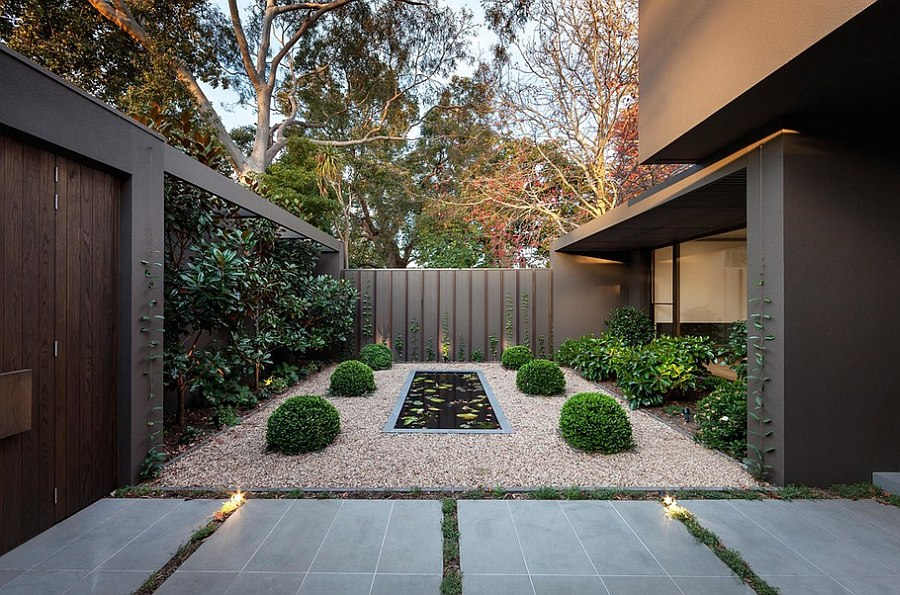 Exquisite Melbourne Residence Is A Minimalists Delight