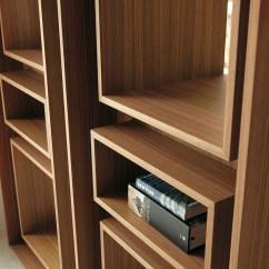 Living Room Wooden Ideas Modern Dark Wood Furniture 5 Trendy Bookshelves That Unleash Warmth Of Wood!