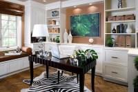 Feng Shui For Home Office, Photos, Ideas