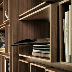 Traditional Pictures For Living Room Pink 5 Trendy Modern Bookshelves That Unleash Warmth Of Wood!