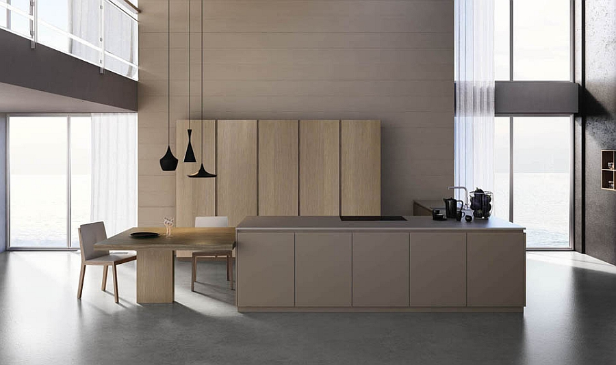kitchen islands for small kitchens funnels fabulous italian unravel space-savvy design solutions