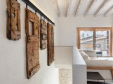Spanish Revival Old Farmhouse Transformed Into A Striking