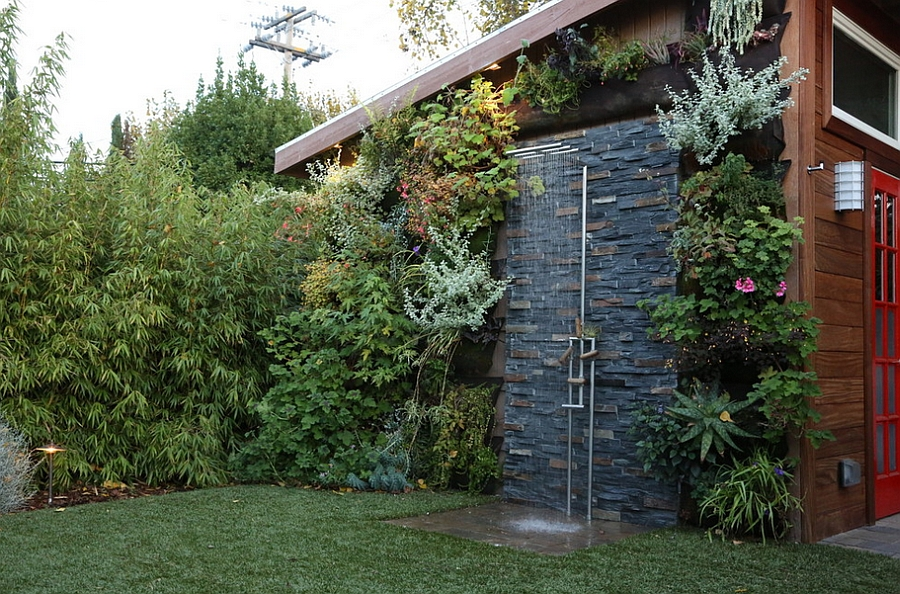 Gartenideen Mit Naturstein