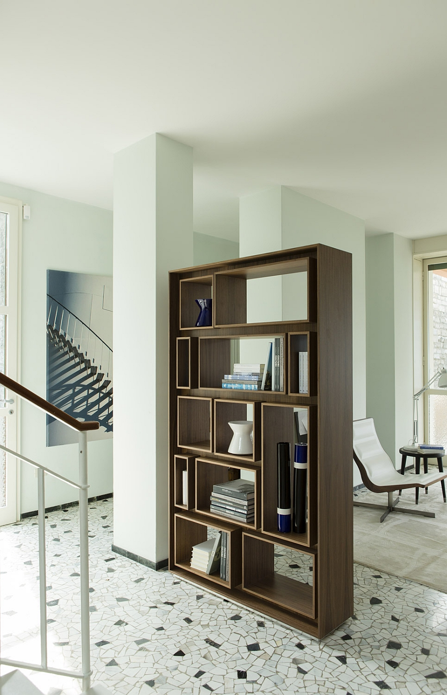 modern wall units living room corner cabinets 5 trendy bookshelves that unleash warmth of wood!