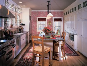 kitchen wall hopper windows border borders pink traditional designs kitchens houzz spices herbs decor sink wallpapersafari decorative simple classic window