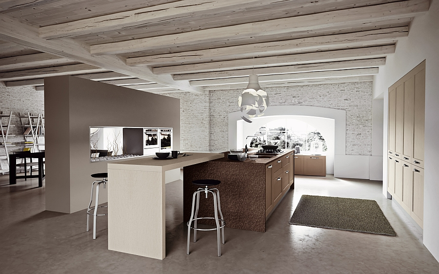 Latest Modern Kitchen Design