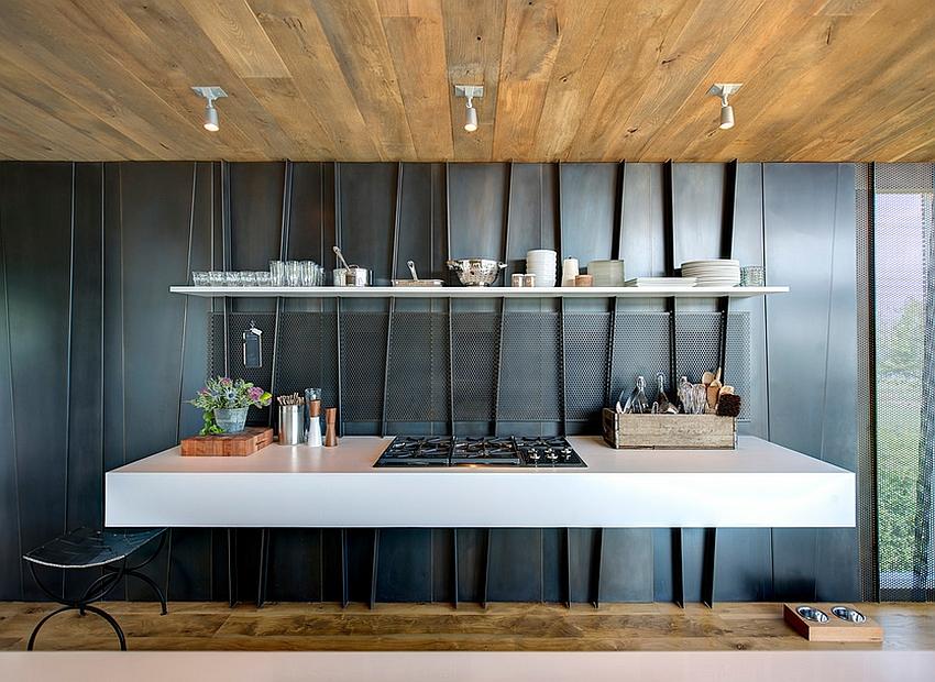 title | Rustic Minimalist Kitchen
