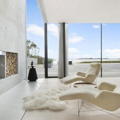 Large Kitchen Rug Home Depot Sinks And Faucets Sensational Minimalist Villa In Sweden With Private Beach ...