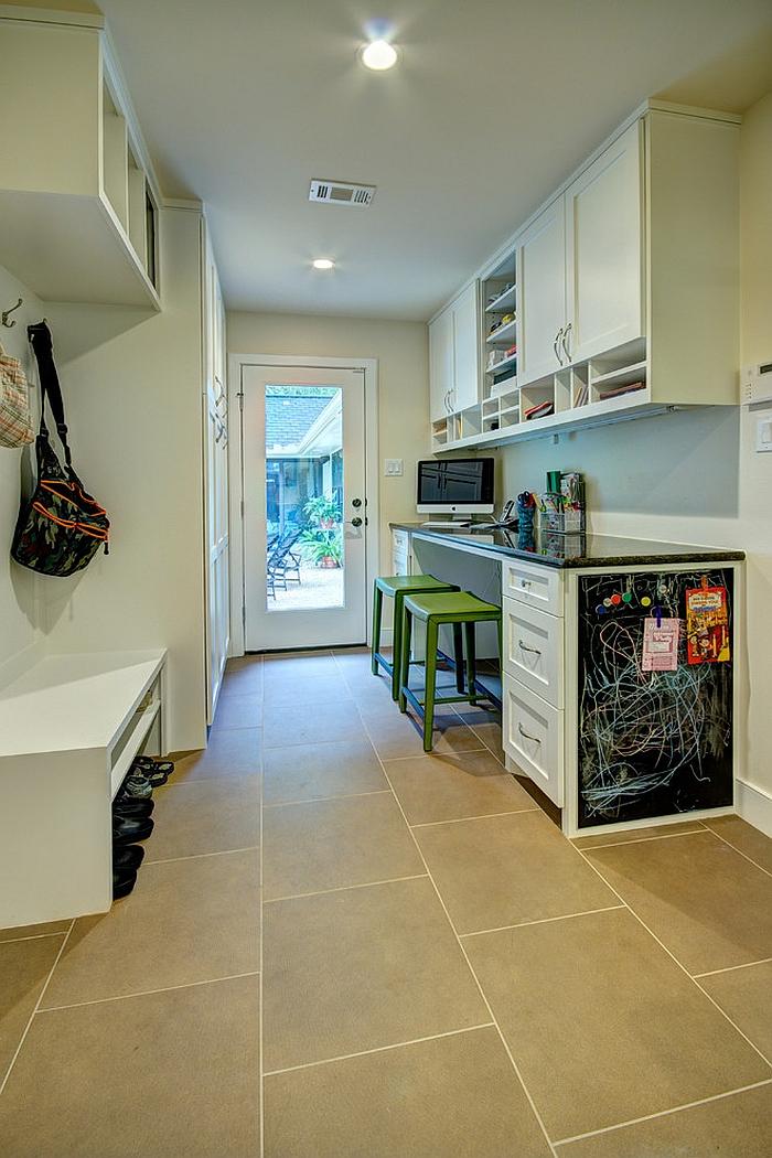 25 SpaceSaving Multipurpose Laundry Rooms