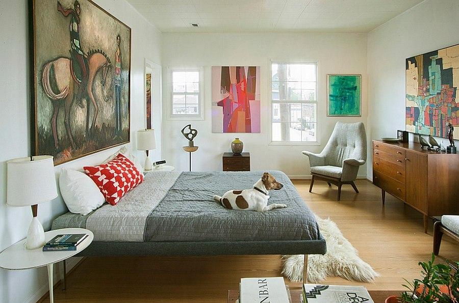 Hot Bedroom Design Trends Set to Rule in 2015