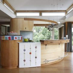 Kitchen Islands Designs Curtain Ideas Ingenious Hand-crafted Kitchens From Johnny Grey