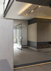 Modern Entrance Hall Interior Design