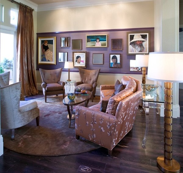 Chic Living Room Decorating Trends Watch In 2015