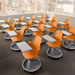 Ergonomic Chair Exercise Ball Office Zero Gravity 8 Chic Chairs That Will Sweep You Off Your Seat