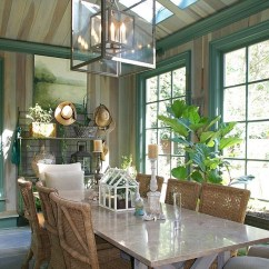 Cool Living Room Images Of Modern Rustic Rooms 27 Dining With Skylights That Steal The Show!