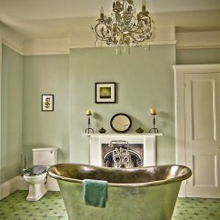 Kitchen Decor Themes Shades 20 Refreshing Bathrooms With A Splash Of Green