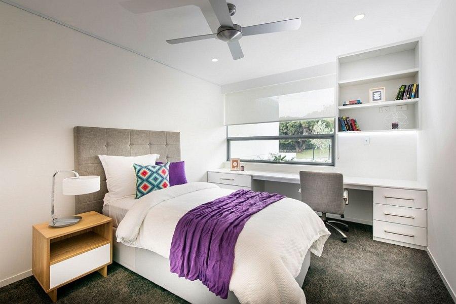 Minimalist Aesthetics Define ResortStyle Private Perth