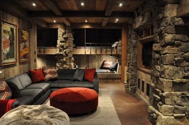 Rustic Kids Bedrooms: 20 Creative & Cozy Design Ideas