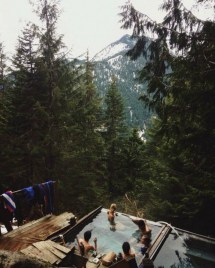Mountain Springs Hot Tubs