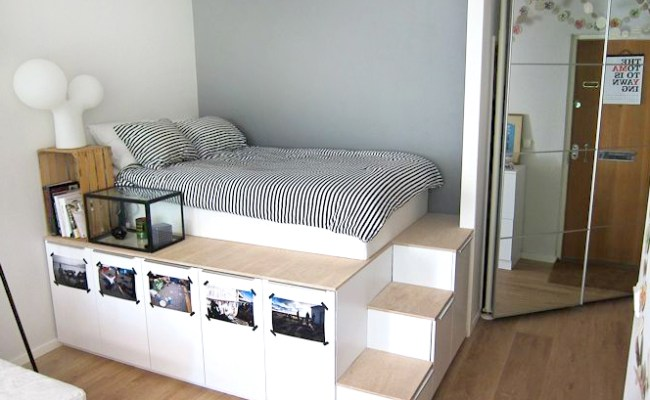 8 Awesome Pieces Of Bedroom Furniture You Won T Believe