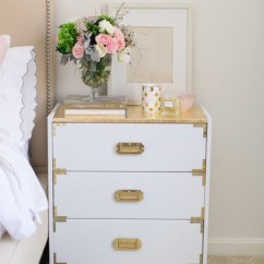 Ikea Bedroom Chairs Gaming Chair X Rocker 8 Awesome Pieces Of Furniture You Won T Believe Are Hacks View In Gallery Rast Redone As A Gold Nightstand