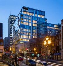 Residences Ritz-carlton Montreal Heritage