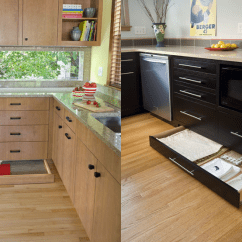 Kitchen Cabinet Storage Solutions Stand Alone For 8 Strangely Satisfying Hidden Compartments