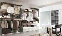 10 Stylish Open Closet Ideas for an Organized, Trendy Bedroom