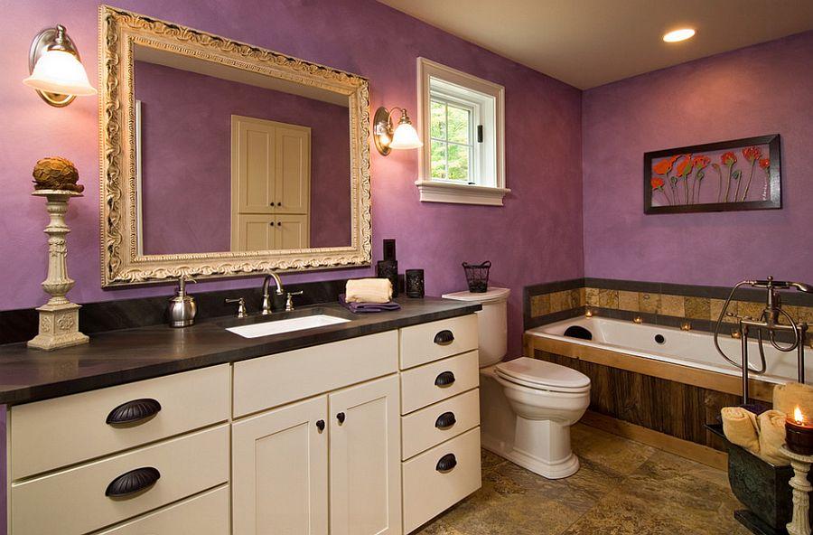 Bathroom Decorating Themes