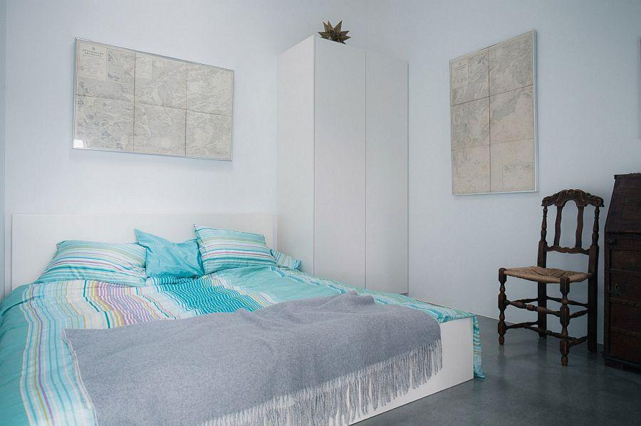 Inspired Modern Home In Sweden By Gabriel Minguez