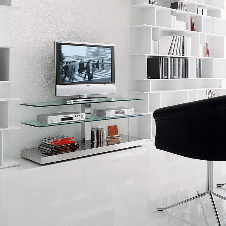 Complete Kitchen Cabinet Set Trendy Tv Units For The Space-conscious Modern Home