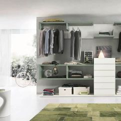 Living Room Closet Ideas Interior Design For Small Rectangular 10 Stylish Open An Organized Trendy Bedroom View In Gallery Craft A That Meets Your Specific Needs