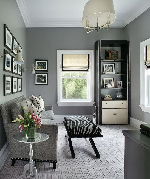 home office design interiors 25 Inspirations Showcasing Hot Home Office Trends