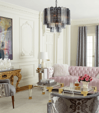 8 Mirrored Furnishings to Reflect Your Interior Design Style