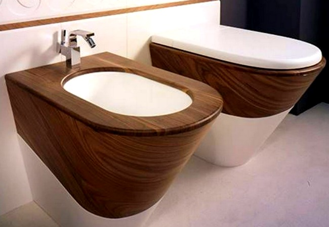 Beautiful Bidets For Bathrooms Of All Sizes And Styles