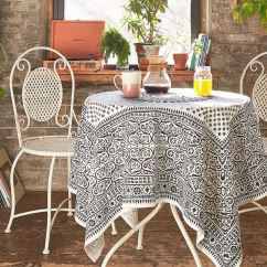 Urban Outfitters Chair Posture Camping 18 Eclectic Dining Rooms With Boho Style
