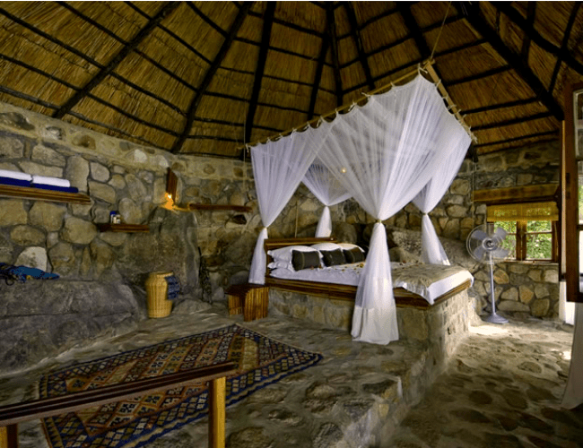 9 Sweet Stone Cottages for Hermit Wannabes