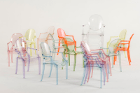 8 Pieces of Transparent Furniture That Give Any Room a ...