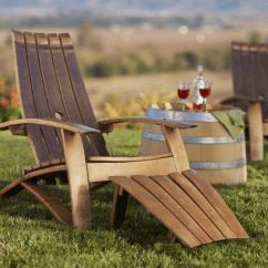 Adirondack Chairs Recycled Materials 3 Seat Rocking Chair 8 Eco-chic Made From