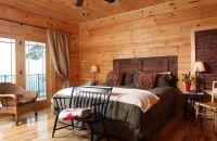 30 Ingenious Wooden Headboard Ideas for a Trendy Bedroom