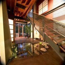 Indoor Water Feature Design