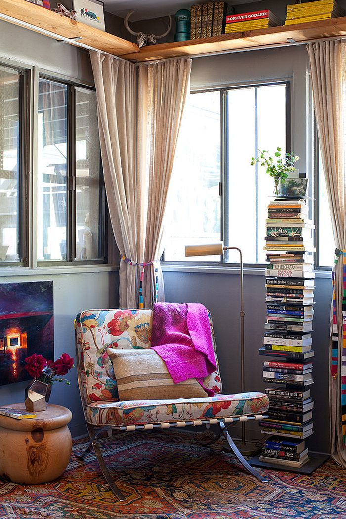 How To Create A Captivating And Cozy Reading Nook