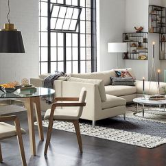 Create Your Own Living Room Set Area Rug Size For 10 Ways To Make Roommate More Organized A Clutter ...
