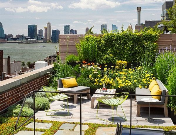 8 ravishing rooftop retreats