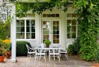 10 New Ways to Think About Wrought Iron for the Garden or ...
