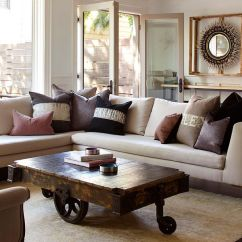 Retro Living Room Coffee Table Design Pictures Remodel Decor And Ideas 25 Tables On Wheels To Roll In The Good Times View Gallery Brings A Touch Of Vintage Charm Geremia
