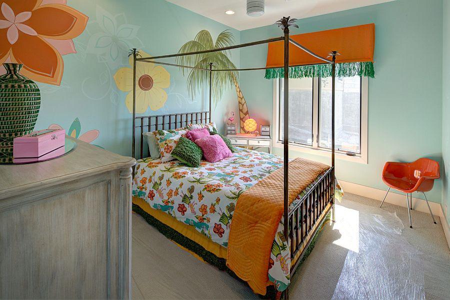 title | Kids Tropical Bedroom Ideas