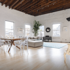 Hotel With Kitchen New York Updating Cabinets 8 Swanky Airbnb Penthouses You Can Rent For The Night In ...